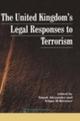 UK's Legal Responses to Terrorism