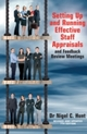 Setting Up and Running Effective Staff Appraisals, 7th Edition
