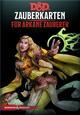 Dungeons & Dragons - Zauberkarten für arkane Zauberer