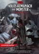D&D: Volos Almanach der Monster