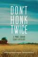 Don't Honk Twice