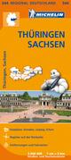 Thüringen/Sachsen