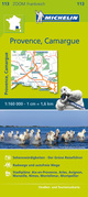 Michelin Provence - Camargue
