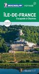 Le Guide Vert Île-de-France