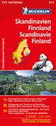 Skandinavien - Finnland