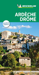 Le Guide Vert Ardèche Drôme