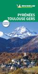 Le Guide Vert Pyrénnées Toulouse Gert