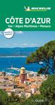Le Guide Vert Cote d'Azur, Monaco