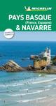 Le Guide Vert Pays Basque, Navarre