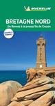 Le Guide Vert Bretagne Nord