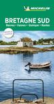 Le Guide Vert Bretagne Sud