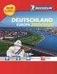 Straßenatlas Deutschland & Europa 2019/2020
