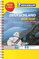 Kompaktatlas Deutschland 2019/2020