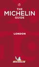 Michelin London 2019