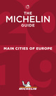 Michelin Main Cities of Europe 2019
