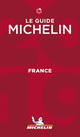 Michelin France 2019