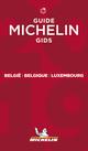 Michelin Belgique & Luxembourg 2019