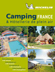 Michelin Camping France & Hôtellerie de plein air 2019