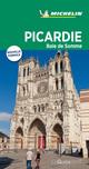 Michelin Le Guide Vert Picardie