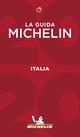 Michelin Italia 2020