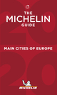 Michelin Main Cities of Europe 2020