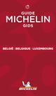 Michelin Belgique & Luxembourg 2020