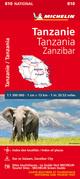 Michelin Tanzanie-Zanzibar