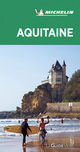 Michelin Le Guide Vert Aquitaine