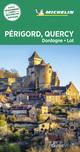 Michelin Le Guide Vert Perigord, Quercy