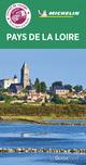Michelin Le Guide Vert Pays de la Loire