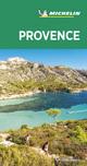 Michelin Le Guide Vert Provence