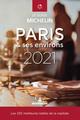 Michelin Paris et ses environs 2021