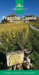 Michelin Le Guide Vert Franche-Comté, Montagnes du Jura