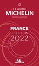 Michelin France 2022