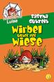 Detektivspinne Luise - Wirbel unter der Wiese