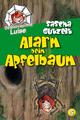 Detektivspinne Luise - Alarm beim Apfelbaum