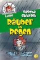 Detektivspinne Luise - Räuber im Regen