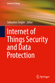 Internet of Things Security and Data Protection