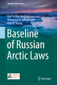 Baseline of Russian Arctic Laws