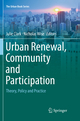 Urban Renewal, Community and Participation