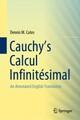 Cauchy's Calcul Infinitésimal