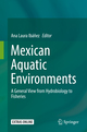 Mexican Aquatic Environments