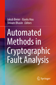 Automated Methods in Cryptographic Fault Analysis