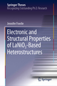 Electronic and Structural Properties of LaNiO