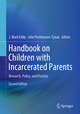 Handbook on Children with Incarcerated Parents