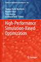 High-Performance Simulation-Based Optimization
