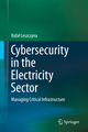 Cybersecurity in the Electricity Sector