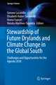 Stewardship of Future Drylands and Climate Change in the Global South
