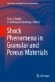 Shock Phenomena in Granular and Porous Materials