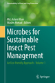 Microbes for Sustainable Insect Pest Management